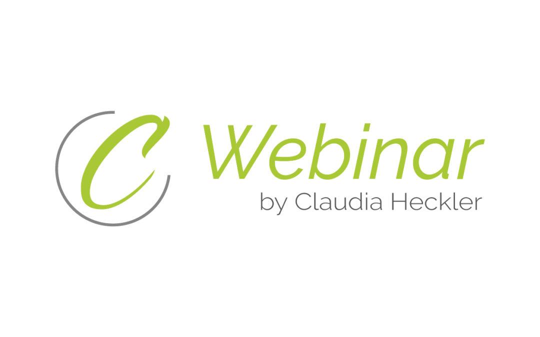 Webinar Homöopathie für Kinder